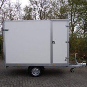 HAPERT Aanhangwagen KWS 02