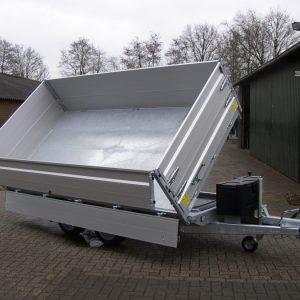 HAPERT Aanhangwagen Loozeman 05
